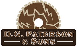 Douglas G. Paterson & Sons, Inc.